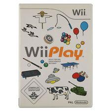 Nintendo Wii Spiel - Wii Play (18)