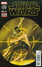 Star Wars #6 (NM)`15 Aaron/ Cassaday (3rd Print)