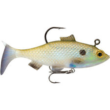 Storm WildEye Live Gizzard Shad 03 Fishing Lures (3-Pack) - Olive Back