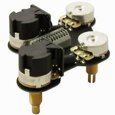 ObsidianWire Solderless Wiring Upgrade - Custom SC60s (Split Coil) for Les Paul