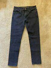 AE American Eagle Extreme Flex 4 Slim Straight Denim Men's Size 28 x 30