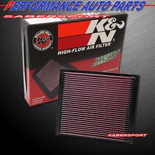 K&N 33-2964 Hi-Flow Air Intake Drop in Filter for 2011-2015 Chevrolet Cruze 1.8L