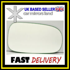 Right Driver Side Wing Mirror Glass CONVEX SAAB 9-3  2003-2010
