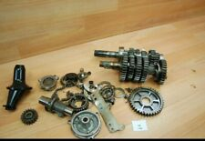 Suzuki GSX-R750 WVC4 11- L4 Getriebe xb740