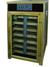 A420 W J.Hemel Brutmaschine/Brutkasten/Inkubator mit vollaut. Wendung