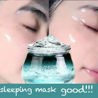 Arbutin Tony Moly Sleeping Mask Facial Mask Lifting Visage Moisturizing Gel