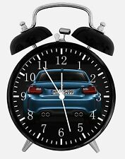 "BMW M2 Alarm Desk Clock 3.75"" Home or Office Decor E267 Nice For Gift"
