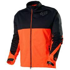 Fleece Cycling Jackets
