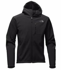 The North Face Apex Bionic 2 Hooded Softshell Jacket Black New W/Tags Men's Sz S