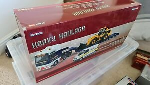 Diecast vehicles 1.50 trucks