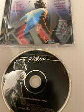 Footloose OST CD Remastered 15th Anniv Edition + Bonus *EXC* Shalamar Foreigner
