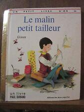 Bibiane Bell: le Malin petit Talleur/ Editions des Deux Coqs d'Or, 1980