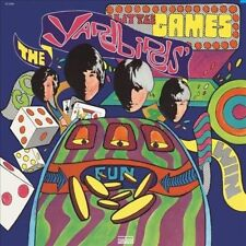 Little Games by The Yardbirds (Vinyl, Dec-2010, Sundazed)