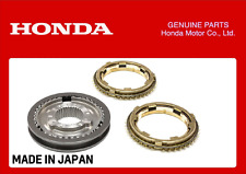 GENUINE HONDA SYNCHRO SLEEVE HUB SET 1nd-2nd S2000 AP1 AP2 F20C