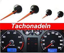 R8 Tacho Nadeln Zeiger Needles A2 A3 A4 TT rs Golf  3 4 Passat usw.