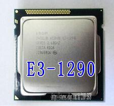 Free shipping Intel Xeon E3-1290 3.6G 4 Core 8Threads CPU Processor