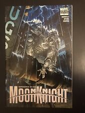 Vengeance of Moon Knight #1 Variant 2009 Marvel Comic Book