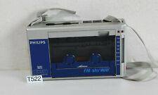 Philips FM Stereo Cassette Player D6628 ohne OVP *defekt* (T522 - R6)