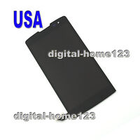 US New Assembly LCD Display Touch Screen Digitizer Combo For LG Power L22C L22CC