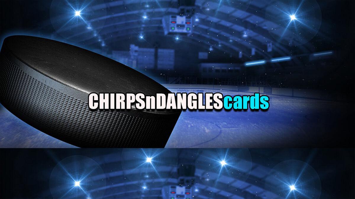 chirpsndangles