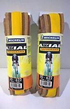 Coppia copertoni Michelin Axial Performance Giallo 700x20c CicloSport