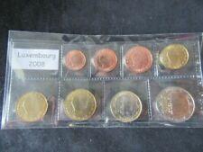 Pièces euro du Luxembourg 1 Euro 1/2