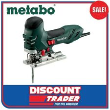 Metabo 710 Watt Electronic Orbital Jig Saw - STE 140 - 601401000