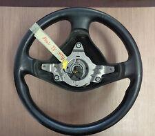 Audi a3 (8l) año 96-03 8l0419091j volante volante de cuero