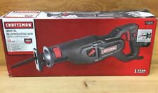 Craftsman 10 Amp Orbital Reciprocating Saw