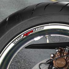 XJR 1300 Autocollants Pour Jante Roue XJR1300 B