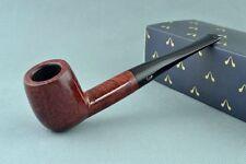 Denmark BJ(bjarne) Briar TA3 straight  smoking Tobacco Pipe