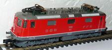 Train électrique - N - Arnold - Loco électrique SBB-CFF 11178 # A 82