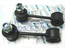 PAIR MEYLE Front Anti Roll Bar Links VW Mk4 Golf Audi A3 SEAT Leon 1J0411315G