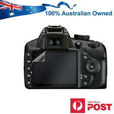 LCD Screen Protector Guard for Nikon D3400 D3300 D3200 D3100 DSLR Camera