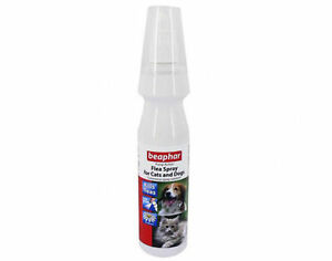 Beaphar Flea Spray For Cats and Dogs 150 ml