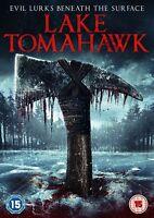 Lake Tomahawk DVD Nuovo DVD (HFR0473)
