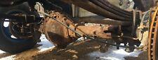 2001 - 2006 Chevy Suburban GMC Yukon XL 2500 Rear End 14 Bolt FF 4.10 8 Lug POSI