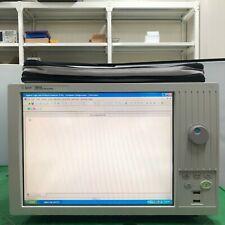 Agilent 16901a 2 Slot Modular Logic Analyzer