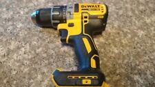 """20v Dewalt XR Brushless 1/2"""" Drill Driver 20 volt Model DCD791 New!!!"""