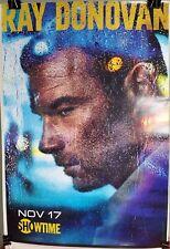 "RAY DONOVAN ""7th Season"" Showtime Series Poster"