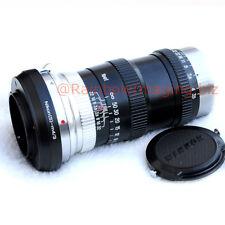 Nikon S RF Lens To Micro M 4/3 M4/3 M43 Mount Adapter Panasonic G1 G2 G3 G4 G10