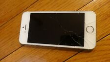 Apple iPhone 5S Smartphone Not Working - For Parts