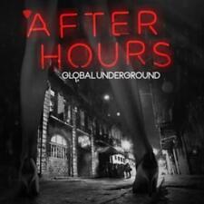 Afterhours Global Underground 2016