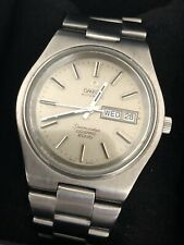 Omega seamaster cosmic 2000 Automatic - Stunning condition, Vintage Watch.