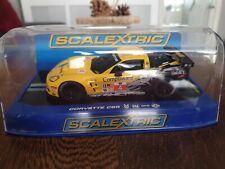 Scalextric Corvette C6R