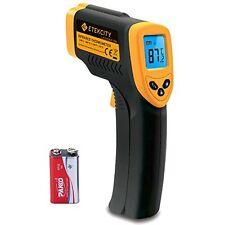 Etekcity 774 Thermomètre Infrarouge sans Contact Laser de -50°c