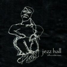 3101SILHOUETTE MAN - HALL JEZZ [CD]