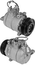 A/C Compressor Omega Environmental 20-11022-AM