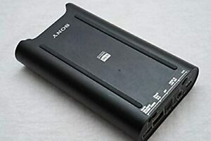 SONY PHA-3 USB Portable Audio Headphone Amplifier for High-Resolution Audio DHL