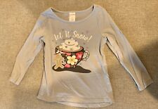 gymboree Girls Long Dleeve Shirt Size 3T